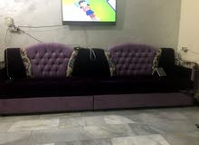 Available for sale in Baghdad - Used Tables - Chairs - End Tables