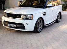 For rent a Land Rover Range Rover HSE 2013
