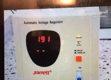 منظم كهربائي منزلي بقوة 8000