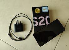 Samsung mobile S20 128GB