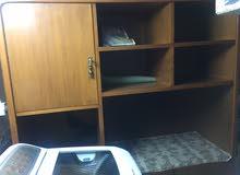 مكتبه او بوفيا