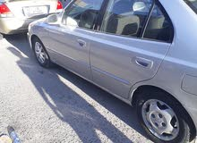 Hyundai Verna 1999 for sale in Amman