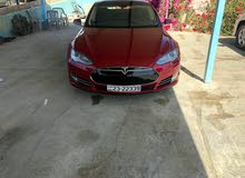 Tesla S for sale, Used and Automatic