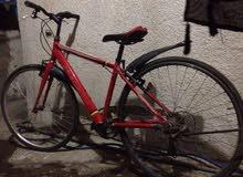 دراجه هوائيه بحالله جيدة للبيع
