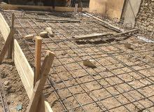مستعدون لهدم البيوت وبناء وترميم البيوت بسعار مناسبه قسط ونقدا