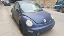 Manual Volkswagen 2003 for sale - Used - Tripoli city