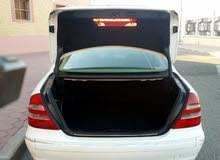 Used 2005 Mercedes Benz E 200 for sale at best price