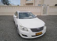 Automatic Toyota 2007 for sale - Used - Saham city