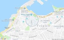 apartment for rent in TripoliHai Al-Kuwait