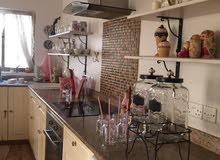 شقة راقية جدا مفروشة وشامل في مدينة عيسى