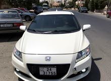 Used condition Honda CR-Z 2013 with  km mileage