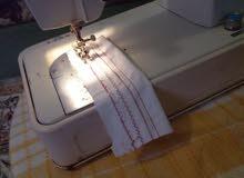 مكينة خياطة يابنية