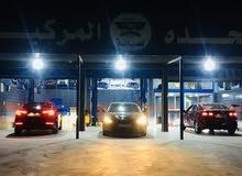 مركز صيانه سيارات حديث (جديد)للبيع محافظه المفرق المدينه الصناعيه