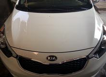 Kia Forte car for sale 2016 in Wasit city