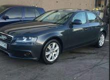 Used Audi A4 in Amman