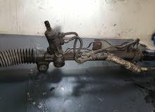 إصلاح وتصليح الرك ستيرنق لجميع انواع السيارات