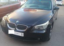 BMW X5 série 523 i  boîte automatique essence -2005
