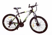 سيكل رياضي و دراجة مصنف هجين تصميم امريكي cycle bike