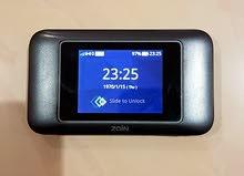 Zain Portable 4G Lte Advanced Router