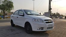 Chevrolet Aveo made in 2011 for sale