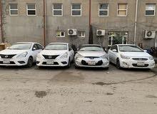 سيارات للايجار يومي اسبوعي شهري سنوي