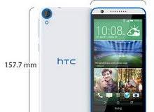 شاشات HTC 816/820