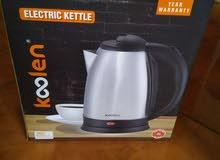 Koolen Electric kettle