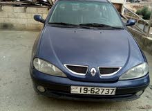 0 km Renault Megane 2003 for sale