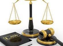 محامي \ نظامي شرعي