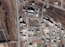 ارض مميزة جدا للبيع بمساحة 719م/بلعاس طريق المطار