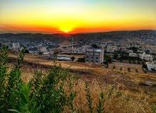 Land for sale in Amman, Marj Al Hamam