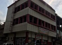 عماره للأيجار  شارع المكاتب في الجمهورية