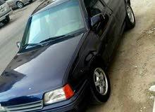 For sale Opel Kadett car in Madaba