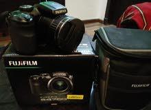 2 camera fujifilm +Nikon