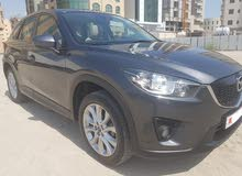 MAZDA CX5 2015 FULL OPTION FOR SALE