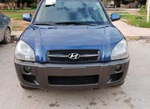 150,000 - 159,999 km mileage Hyundai Tucson for sale