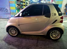 Mercedes Benz Smart 2014 for sale in Amman