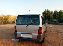 Manual Used Mercedes Benz Vito