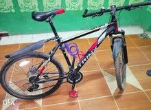 دراجه هوائيه نوع trinx m136