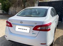 Nissan sentra 2015 model GCC for sale
