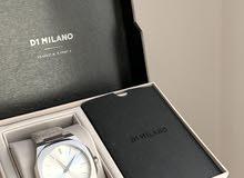 D1 Milano (شامواه)