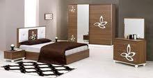 بيع غرفة نوم بتقسيط
