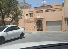 House for rent in East riffa buhair ewa included