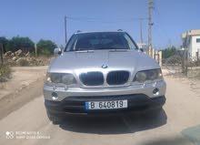 X5 2001