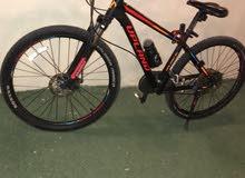 للبيع دراجه هوائية upland