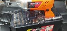 Mini visseuse Facom + 55 PCS 4.8V