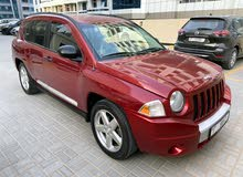 2007 Jeep Compass in good running condition