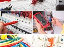 vente et installations materiels electricite de batiments