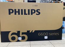 "Philips 65"" smart 4K uhd ultra hd led tv brand new for sell"
