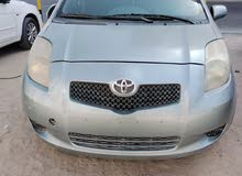 yaris Toyota 2008 for sale
